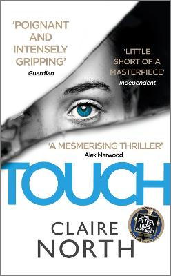 Touch by Claire North