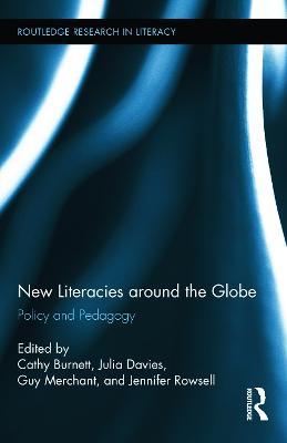 New Literacies around the Globe by Cathy Burnett