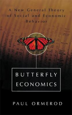 Butterfly Economics book