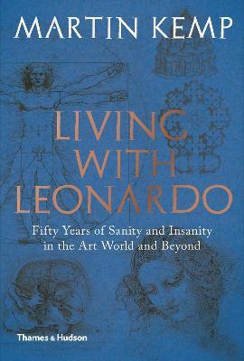 Living with Leonardo book