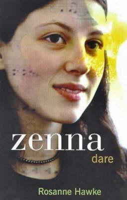 Zenna Dare book