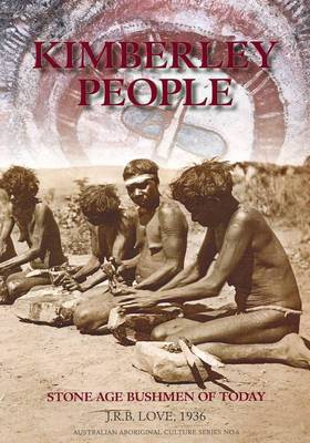 Kimberley People book