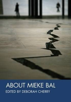 About Meike Bal book