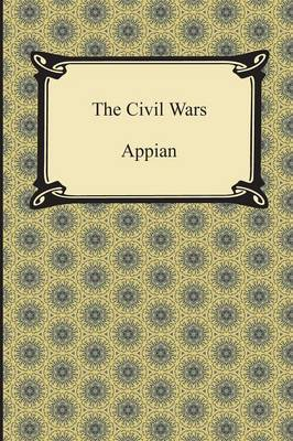 Civil Wars book