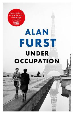 Under Occupation by Alan Furst