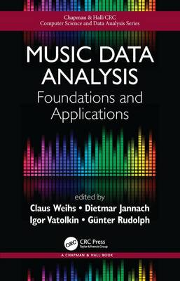 Music Data Analysis by Dietmar Jannach