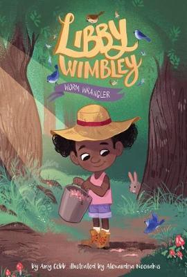 Worm Wrangler by Amy Cobb