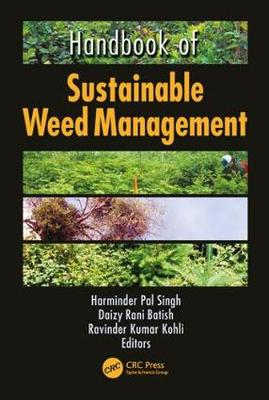 Handbook of Sustainable Weed Management book