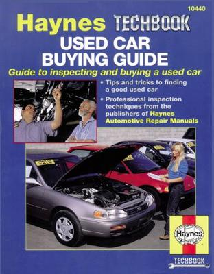 Used Car Buying Guide by Mike Stubblefield