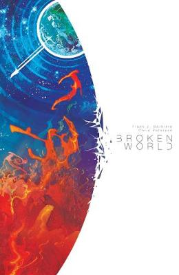Broken World by Christopher Peterson