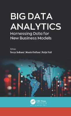 Big Data Analytics: Harnessing Data for New Business Models book