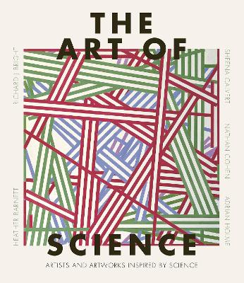 The Art of Science: Artists and artworks inspired by science book