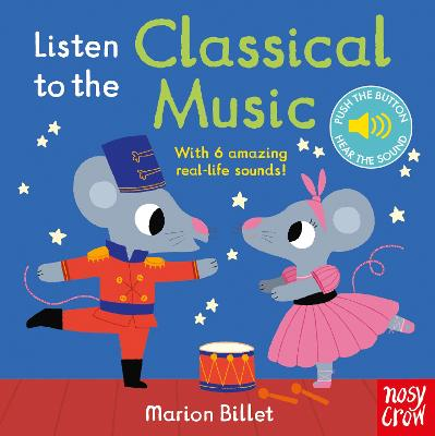 Listen to the Classical Music by Marion Billet
