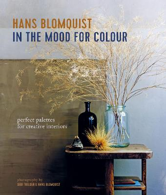 In the Mood for Colour: Perfect Palettes for Creative Interiors book
