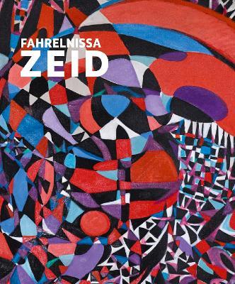 Fahrelnissa Zeid by Kerryn Greenberg