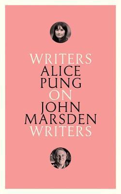 On John Marsden: Writers on Writers book