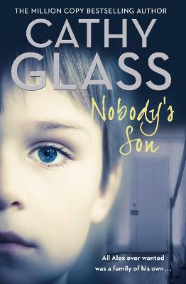 Nobody's Son book