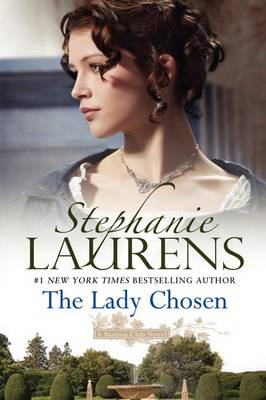 The Lady Chosen by Stephanie Laurens