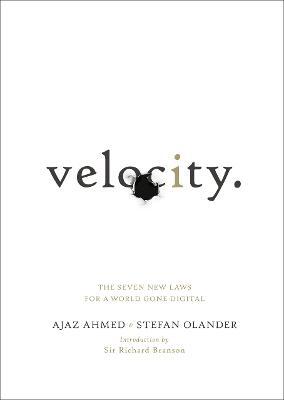 Velocity by Ajaz Ahmed