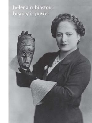 Helena Rubinstein by Mason Klein