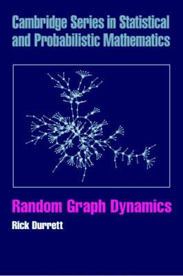 Random Graph Dynamics book