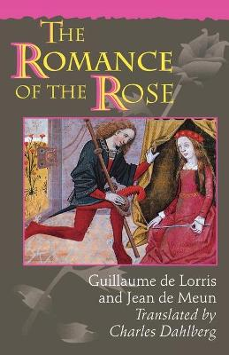Romance of the Rose book