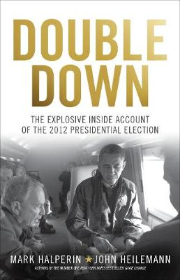 Double Down by John Heilemann