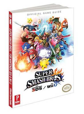 Super Smash Bros. Wii U and 3DS by Nintendo
