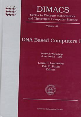 DNA Based Computers II book