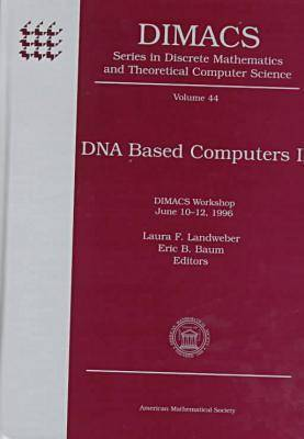 DNA Based Computers II by Laura F. Landweber