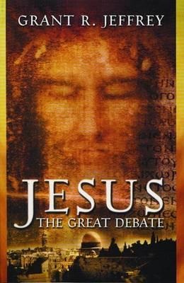 Jesus by Grant Jeffrey