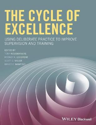 The Cycle of Excellence by Tony Rousmaniere