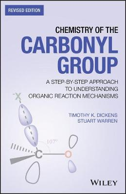 Chemistry of the Carbonyl Group book