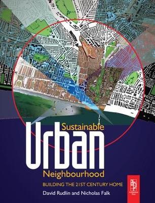 Sustainable Urban Neighbourhood book
