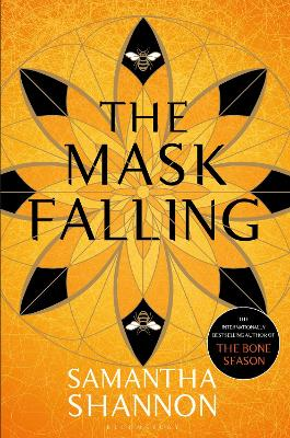 The Mask Falling by Samantha Shannon