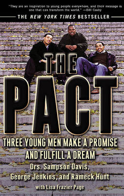 The Pact by Dr Sampson Davis