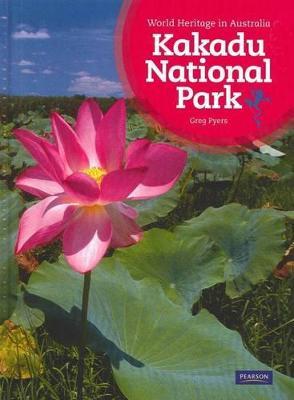 Kakadu National Park by Greg Pyers