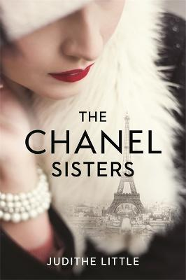 The Chanel Sisters book