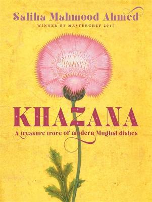 Khazana by Saliha Mahmood Ahmed