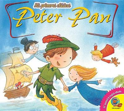 Peter Pan by Arianna Candell