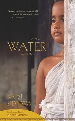Water by Bapsi Sidhwa