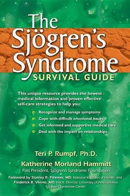 Sjogren's Syndrome Survival Guide book