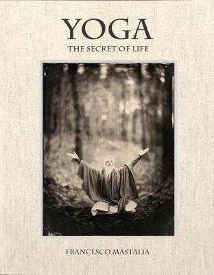 Yoga by Francesco Mastalia