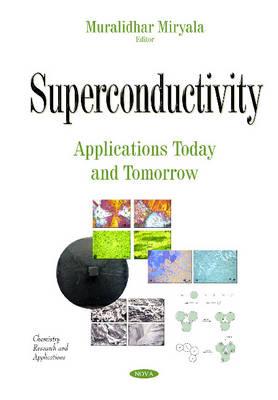 Superconductivity by Muralidhar Miryala