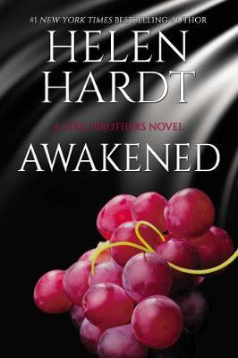 Awakened book