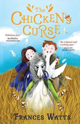 The Chicken's Curse book