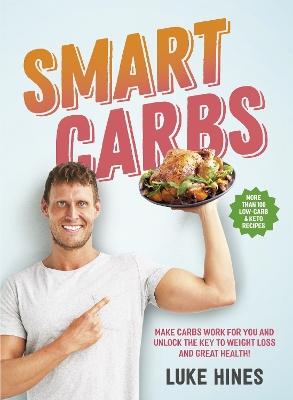 Smart Carbs book