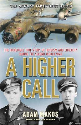 Higher Call book
