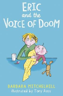 Eric and the Voice of Doom book