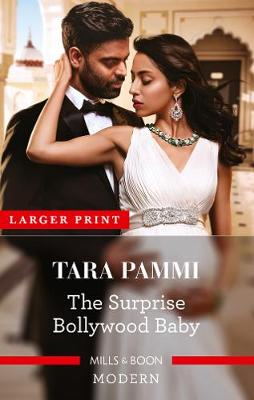 The Surprise Bollywood Baby book